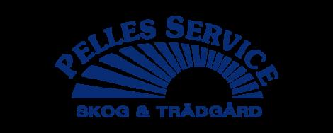 Pelles Service - Skog & Trädgård